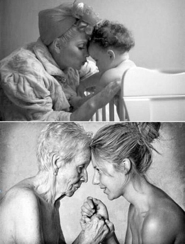 мама учит сына голая фото