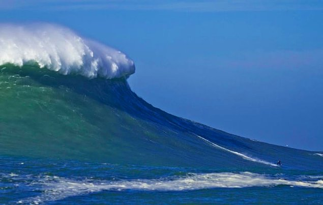 Картинки по запросу portugal big wave nazare