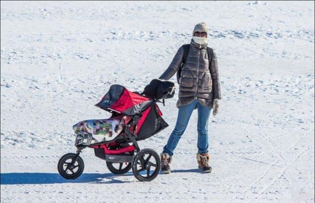 Что самое необыкновенное привносят норвежцы в воспитании детей?