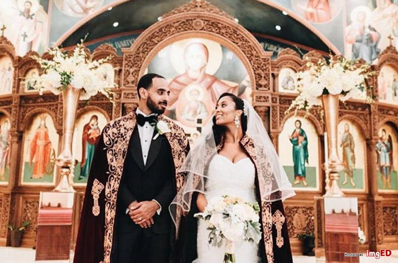 15 самых удивительных свадебных нарядов жениха и невесты из разных стран