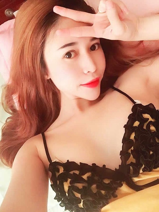 Лин Нгуен — вьетнамская модель, пользующаяся популярностью, — в ее профиле 39 тыс. подписчиков