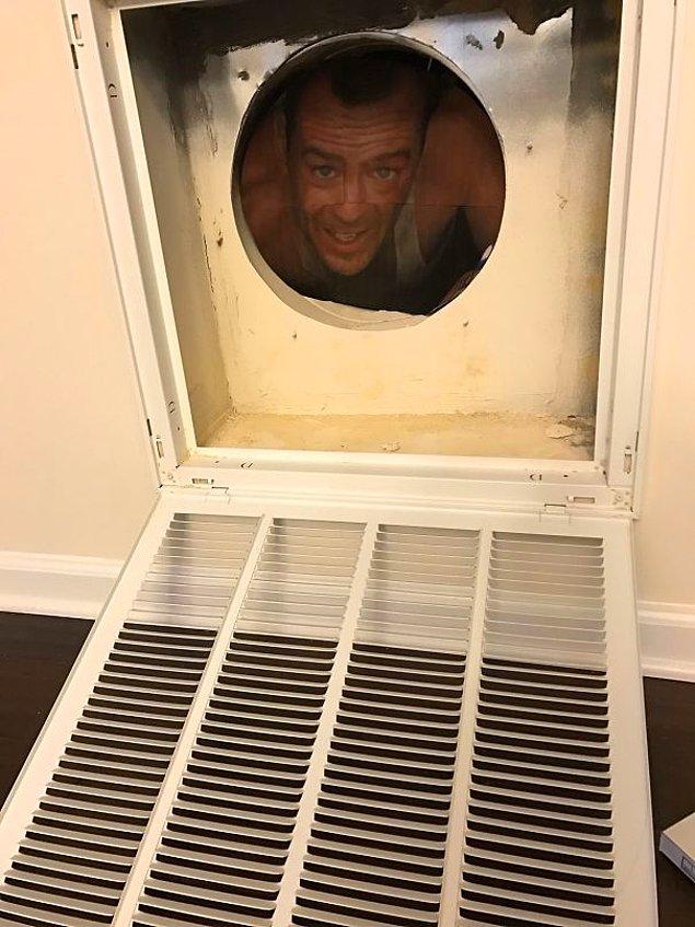 """""""Никак не мог понять, почему жена хихикала, когда попросила меня проверить вентеляцию"""""""
