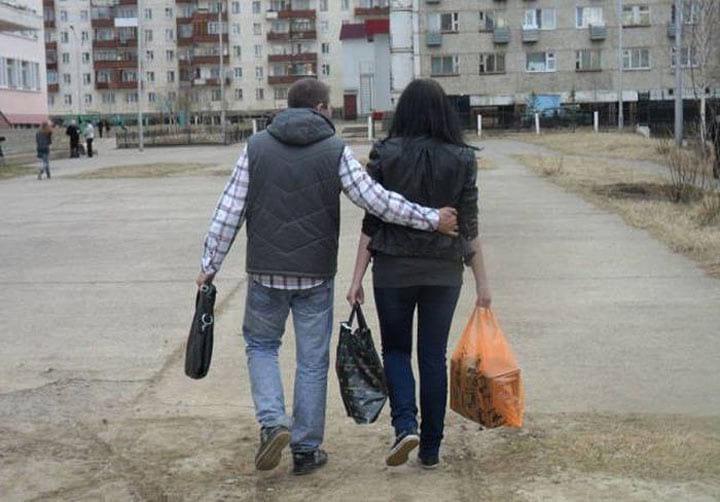 32 фото, которые могли быть сделаны только в России