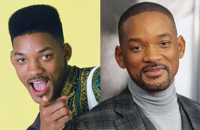 актёры которым возраст к лицу, актёры Голливуда которые с возрастом выглядят лучше