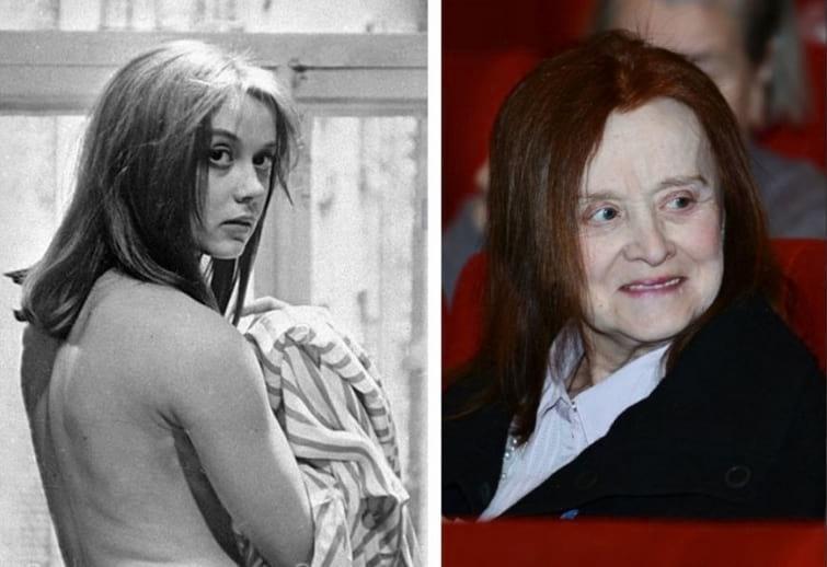 Вы только посмотрите, как выглядят актеры советского кино сегодня!