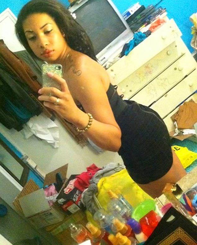 Big black girl porn