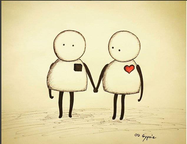Не все сердца одинаково способны любить