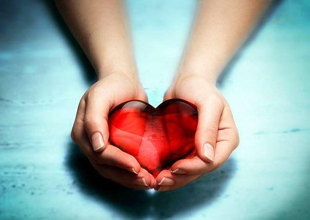 о человеческом сердце