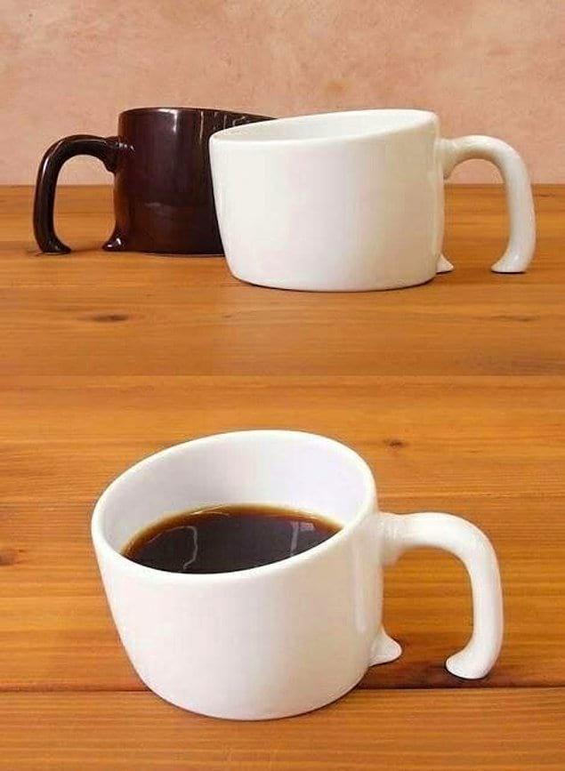 15 прикольных чашек для кофе и чая, которые вы срочно захотите себе
