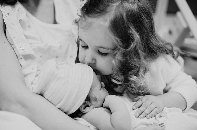 Вторая женщина после мамы, которая любит вас больше всех