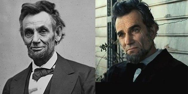 Дэниэл Дэй-Льюис - Авраам Линкольн