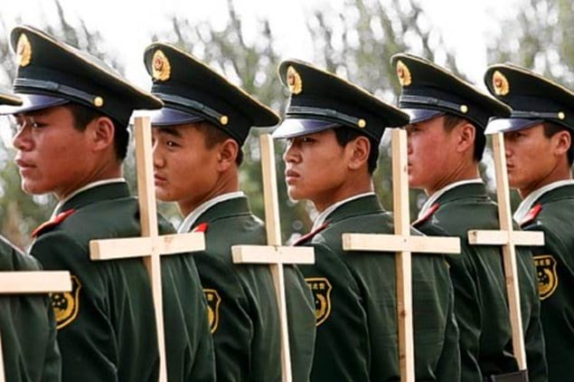 12 шокирующих фактов о Китае, после которых вы еще долго будете приходить в себя