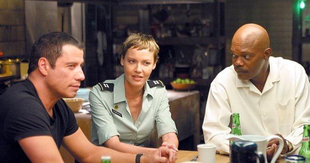 База «Клейтон» (2003)