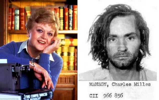 """Анджела Лэнсбери переехала вместе со своей семьей в Ирландию после того, как ее дочь связалась с сектой """"Семья"""" Чарльза Мэнсона, а ее сын пристрастился к наркотикам. Актриса утверждает, что переезд спас их жизни"""