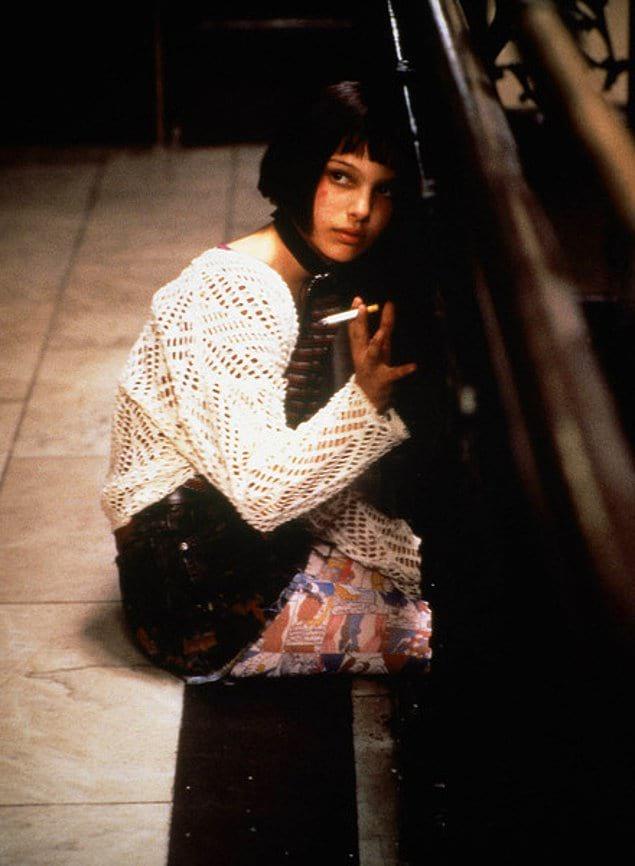 """Натали Портман — """"Леон"""" (1994)"""