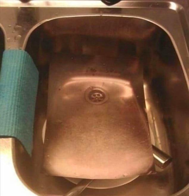 Последние технологии в области домашней уборки 😉