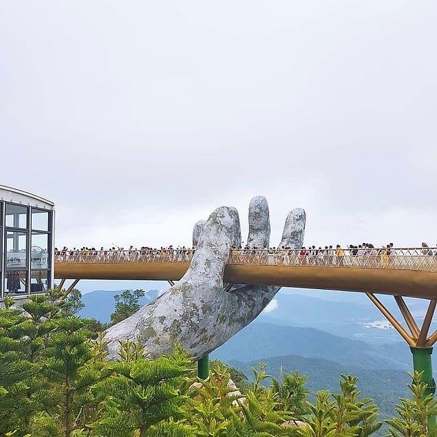 """Хотели бы вы посетить это удивительное место, напоминающее декорации к трилогии """"Властелин колец""""?"""