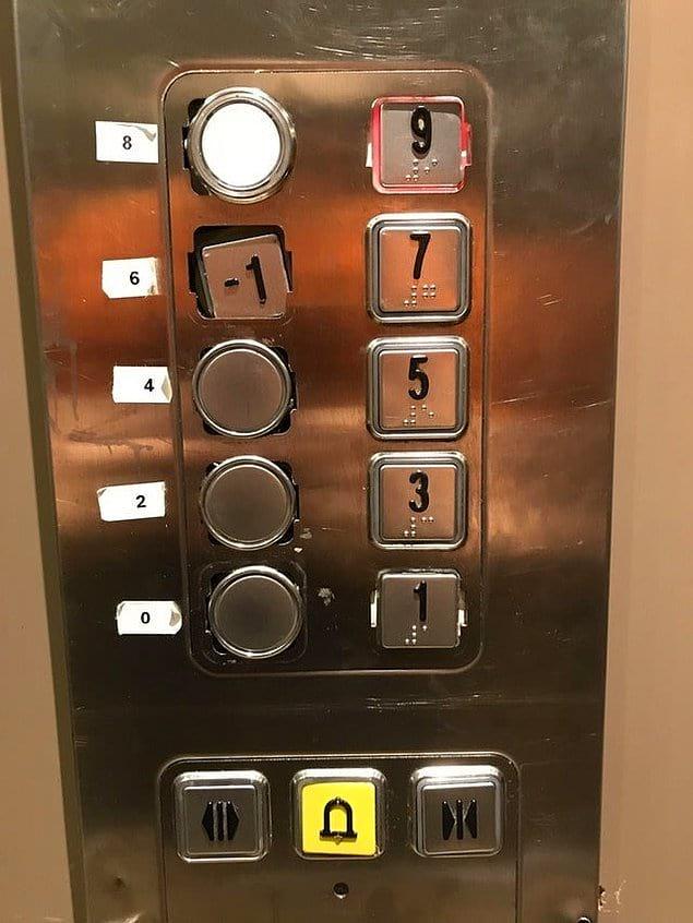 Кого вообще волнует, на какой этаж вам надо?