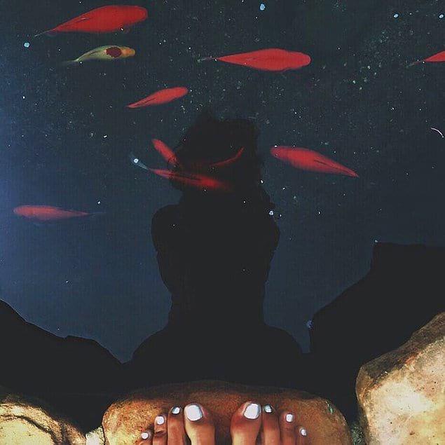 """""""После медитации у меня в голове появляется предельная ясность, и я ощущаю умиротворение""""."""