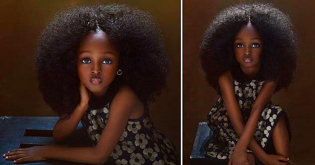 Снимки красавицы Джейр понравились пользователям Сети настолько, что они называли ее «просто божественной», «безумно красивой» и «абсолютно неотразимой».