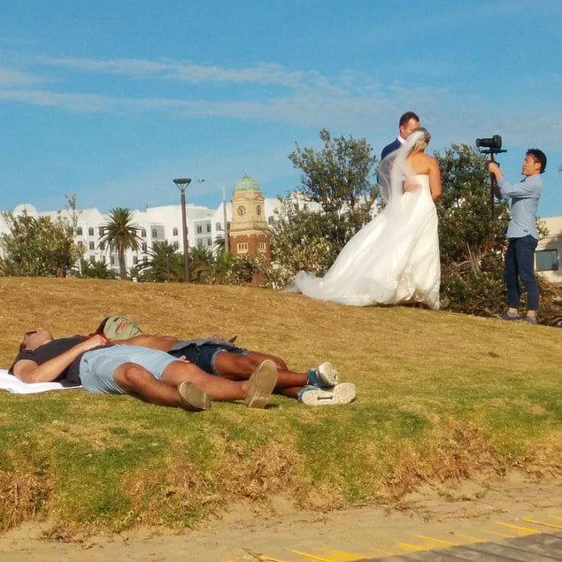 """""""Свадебная фотосессия, говорите? И че?"""""""
