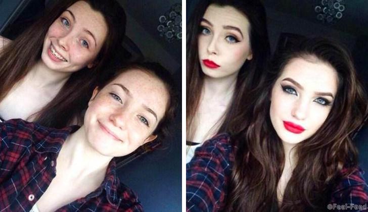 25 правдивых фотографий, доказывающих, что быть женщиной сложно и смешно одновременно