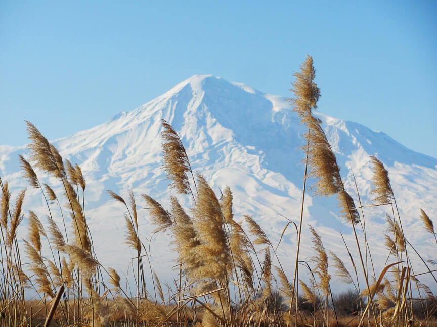 9 восхитительных пейзажей Турции, благодаря которым эта страна столь прекрасна!