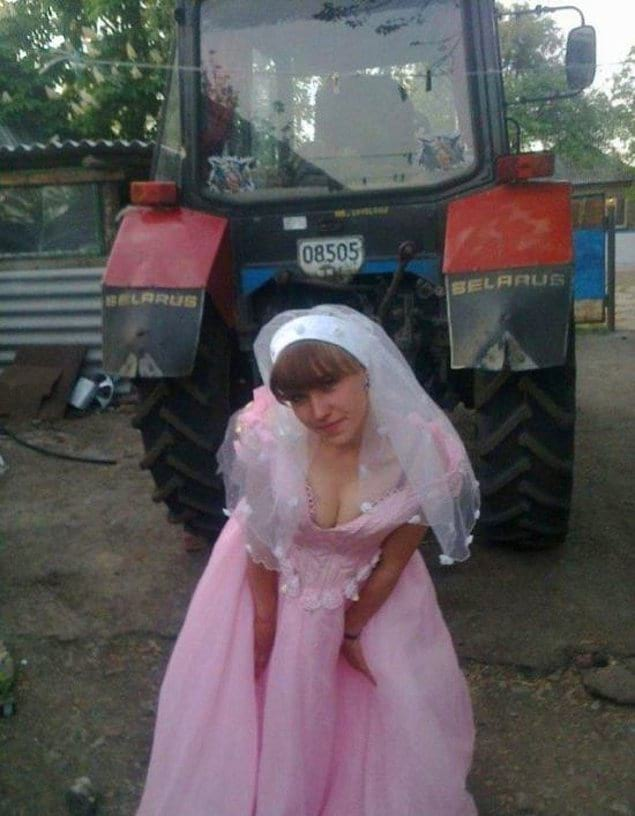Это Беларусь, детка 😆