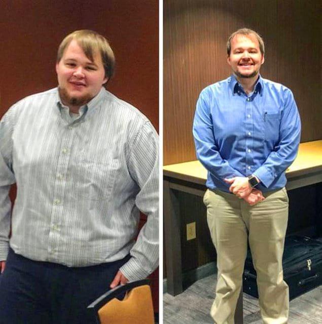 """""""Кетогенная диета помогла мне сбросить вес и сохранять форму"""""""