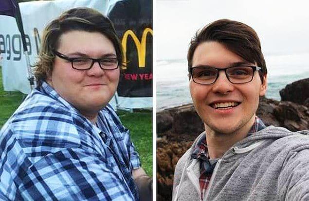 Сбросив вес, начинаешь чувствовать себя другим человеком