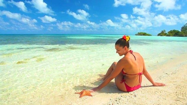 Те, кто хочет провести время на острове, в неделю должны заплатить не менее 6 тысяч долларов на человека.