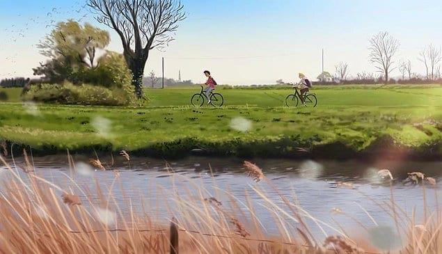 Весь день кататься на велосипедах .