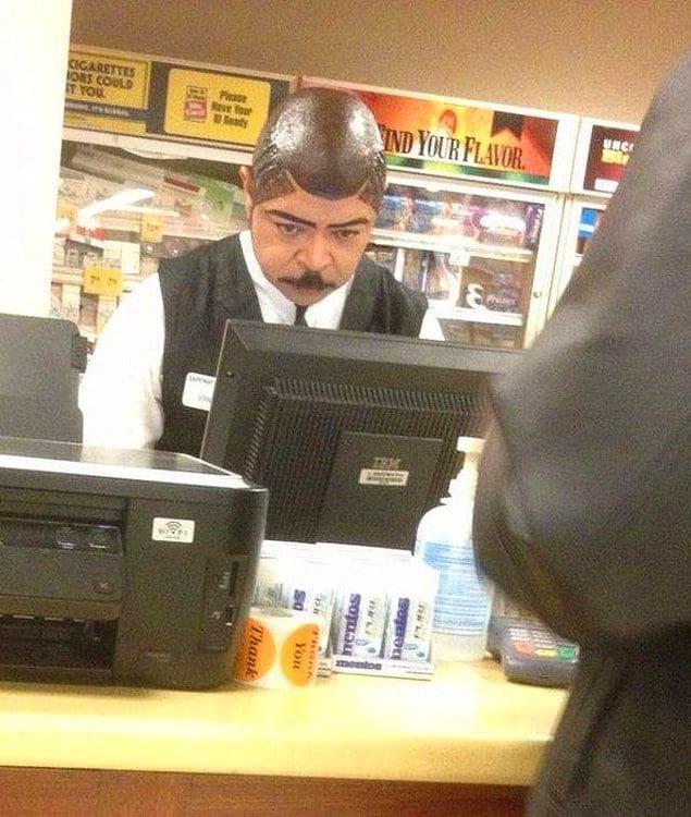 Я бы не спорила с этим менеджером