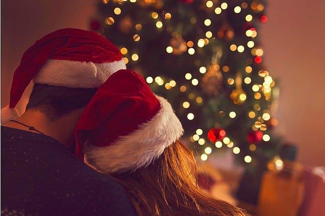 Американцы готовятся к Рождеству и Новому году заранее