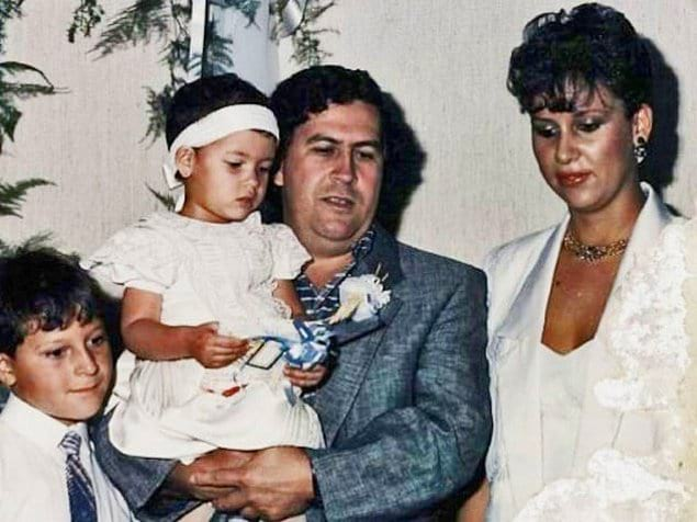 Однажды он сжег $2 млн, чтобы его дочь согрелась