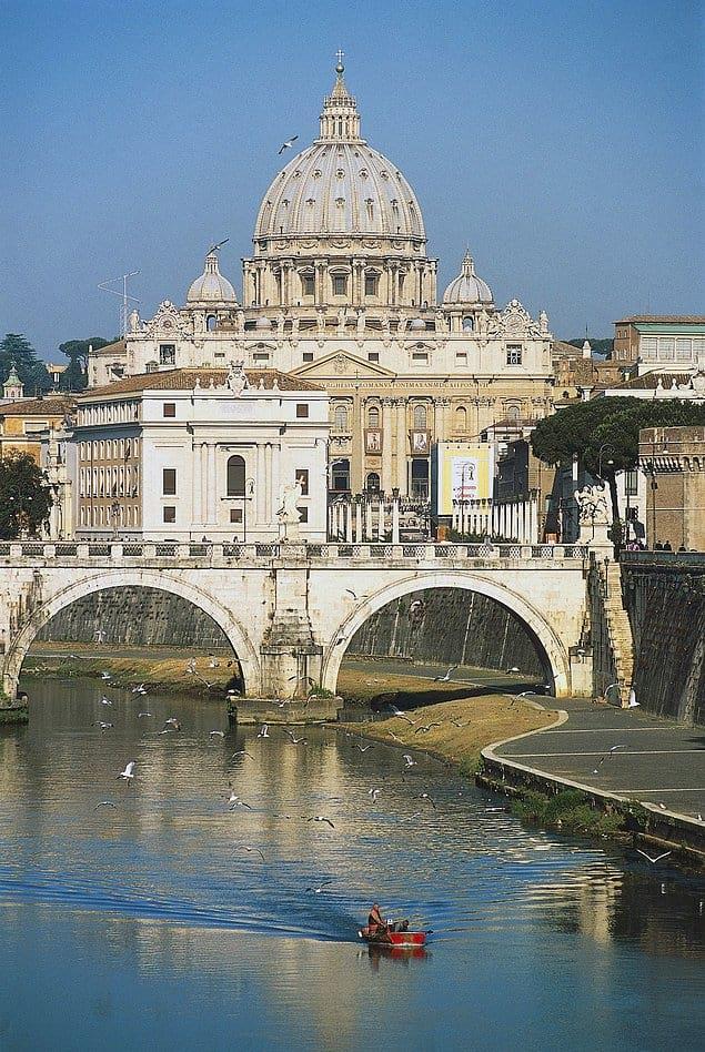 Собор Святого Петра - Ватикан