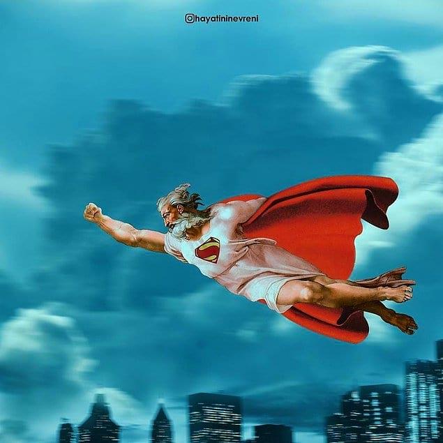 """""""Супермен"""""""