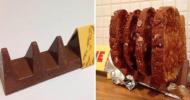 Когда села на диету, а шоколадку выбрасывать жалко