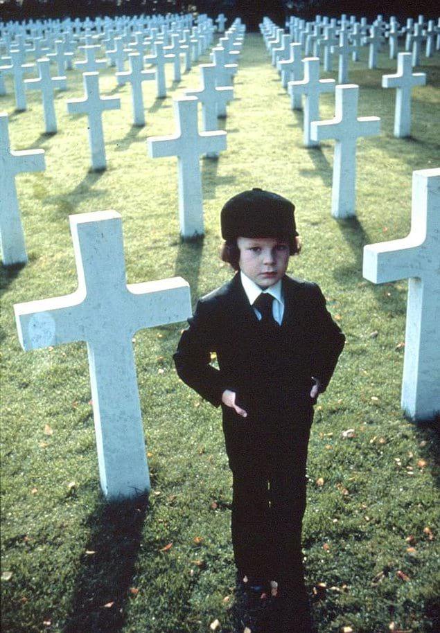 Омен (1976)