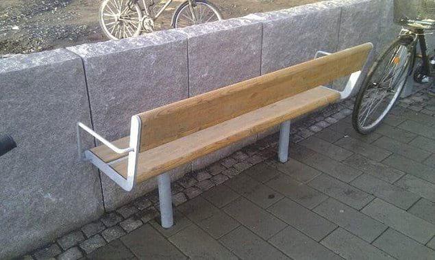 Устали и хотите посидеть? Ну-ну, хотите дальше