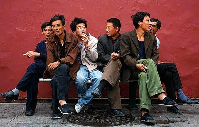 30 миллионов мужчин в возрасте от 25 до 40 лет всегда будут одиноки