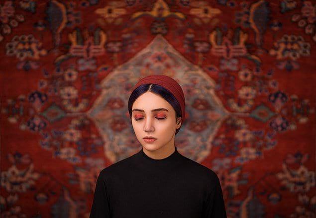 """Культура"" - Хасан Тораби (Иран)"