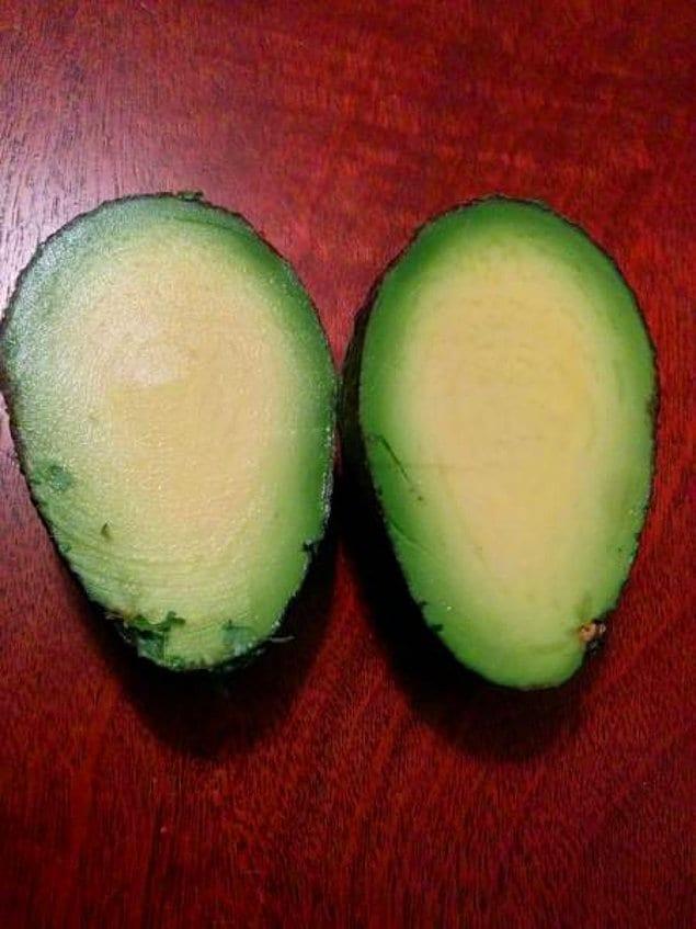Купить авокадо без косточки — все равно что выиграть лотерею