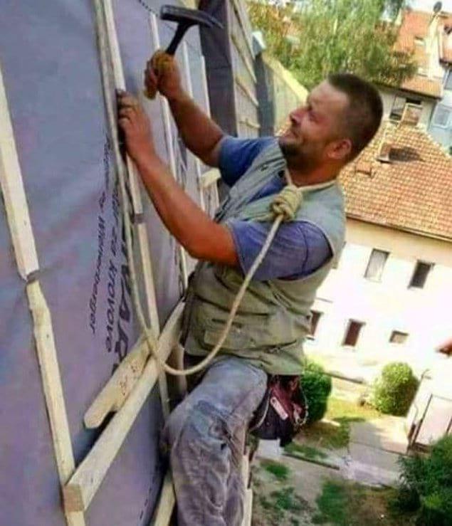 О да! Невероятно безопасно!