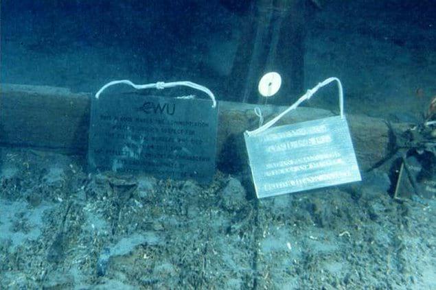Один из экспертов экспедиции на Титаник говорит, что посетителей во время погружений будут сопровождать 9 профессиональных дайверов, и исследуемая область не очень велика.