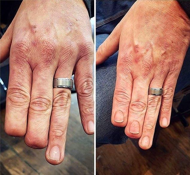 Вы не сразу поняли, что это не настоящие ногти