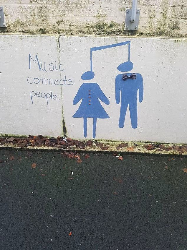 «Музыка соединяет людей»